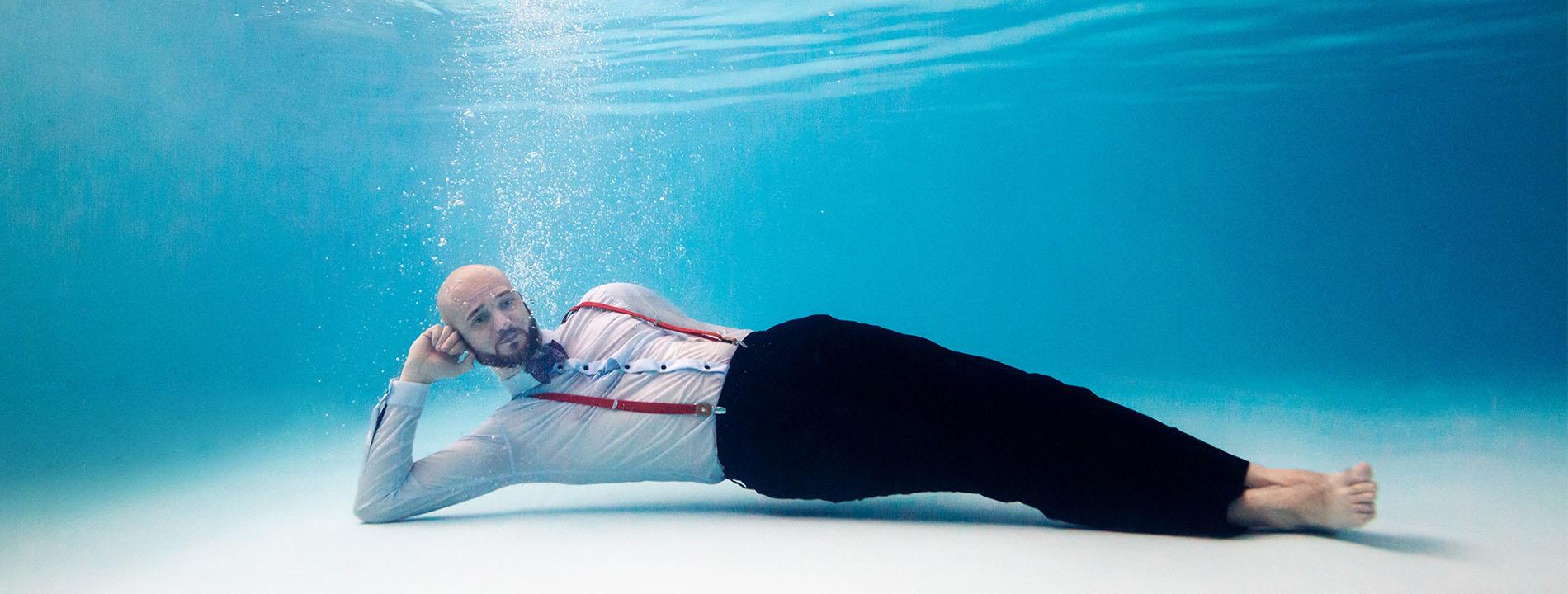 photo de catégorie Photographe aquatique de Ludovic Souillat
